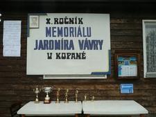 10. ročník Memoriálu J.Vávry