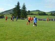 Muži, pohárový zápas: Ženklava - Trojanovice I. 0:5