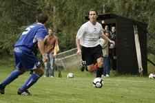 Muži, pohárový zápas: Trojanovice I. - Frenštát p.R. 0:1