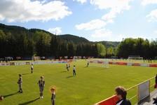 Žáci: Turnaj v Jakbučovicích (10. 5. 2014)