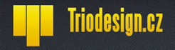 Triodesign - tvorba a přestavba internetových stránek